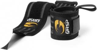 GASP Hardcore Wrist Wraps - Håndleddstøtte