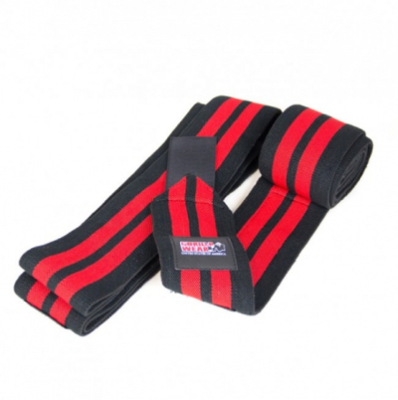 Gorilla Wear Knee Wraps - 2M