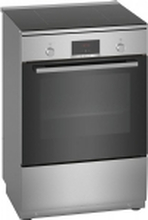 Bosch - HLN39A020 - Komfur, Frit, 60cm. 66l A Hvid - hvid/hvid