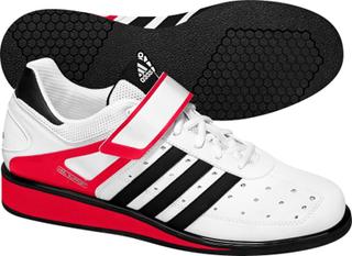 Adidas Power Perfect 3 - Løftesko