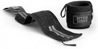 Better Bodies Elastic Wrist Wraps - Håndleddstøtte