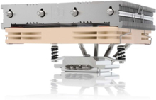 NH-L12S CPU-fläktar - Luftkylare - Max 24 dBA