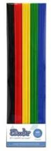 3Doodler Filament ABS - Replacement pen for 3Doodler 25 pieces, 5 colors (AB-MIX1)