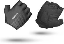 GripGrab Ride Lightweight Padded Short Finger Gloves black S 2020 Handskar för racer
