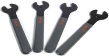 XLC TO-KO01-kartioavain 15mm SB-Plus 2021 Työkalut