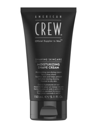 Shave Moisturizing Shave Cream