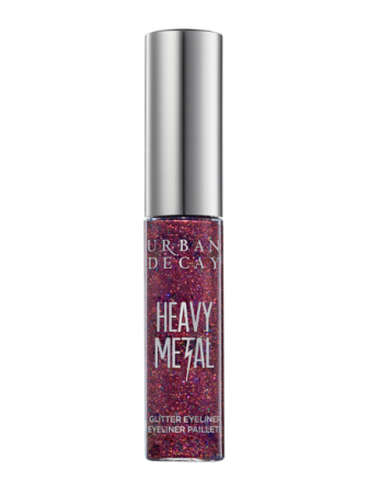 Heavy Metal Glitter Liner-Punk Rock