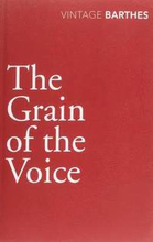 The Grain Of The Voice