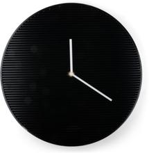 Klocka Randi - Svart