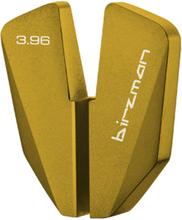 Birzman Puolausavain 3,96mm, gold 2019 Työkalut