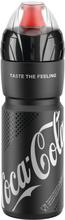 Elite Ombra Drinking Bottle 750ml coca/cola black 2019 Vannflasker