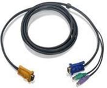 KVM-kabel 1,8