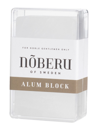 Alum Block 110g