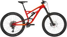 "VOTEC VE Pro Enduro Fully 27,5"" red-black XS | 38cm (27.5"") 2018 All Mountain & Endurocyklar"