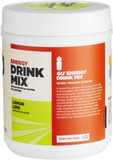 GU Energy Energy Drink Dose Energitillskott Lemon
