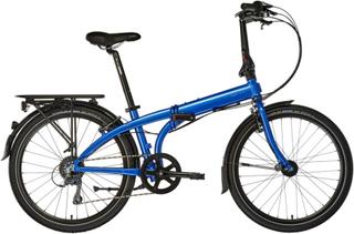 tern Node D8 Foldbar sykkel 24