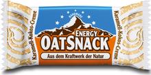 Energy OatSnack Bar 65g Caramel-Coconut-Mousse 2020 Campingmat