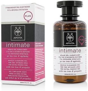 Från Apivita intim Gentle Cleansing Gel för intima området för Extr...