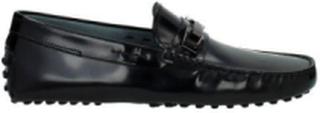 Loafers Men Black - 42IT