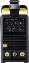 ESAB BUDDY TIG 160 Kit Tigsvets med brännare och MMA-kabel, 1-fas