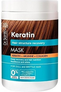 Dr. Santé Keratin Hair Mask 1000 ml