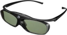 BenQ 3D Glasses DGD5 - 3D-briller for projektionsdisplay - aktive lukker - for BenQ LH710, LH930, LU710, MH534