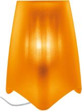 Koziol Mood pöytävalaisin, oranssi