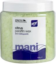 Citrus Paraffin Wax 500ml