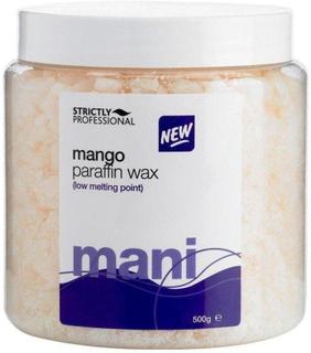 Mango Paraffin Wax 500ml