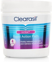 Clearasil Ultra Rapid Treatment 4 Hour Pads 65 kpl