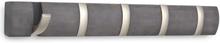 Umbra - Flip 5 - Knaggrekke,driftwood/nikkel