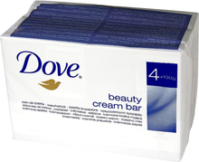 Original Beauty Creme Soap Bar 4 Pcs -