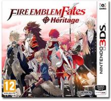 Fire Emblem Fates: Birthright - 3DS - RPG