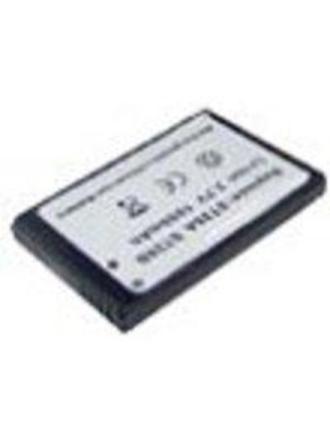 Battery 3.7v - 1050mAh Black Strømforsyning - 80 Plus