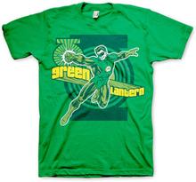 Green Lantern Classic Tee, Basic Tee