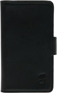 Gear by carl douglas äkta läder plånboksfodral till nokia lumia
