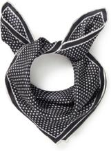 Nicki-Tuch aus 100% Seide Roeckl schwarz