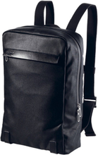Brooks Pickzip Backpack Canvas 20l total black 2020 Fritids- & Skolryggsäckar