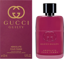 Gucci Guilty Absolute Pour Femme EdP - 30 ml