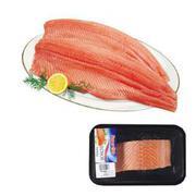 SuperFish - Filet z łososia MAP