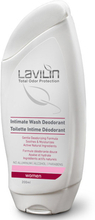 Intimate Wash Deodorant With Probiotics - 200 ml