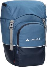 VAUDE Road Master Front Pannier marine 2020 Väskor för pakethållare