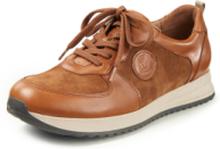Sneakers Vicky från Waldläufer brun
