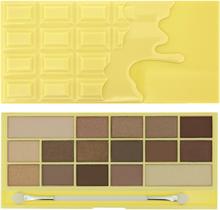 I Heart Makeup Naked Chocolate 16 Eyeshadows -