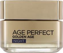Age Perfect Golden Age Night Cream - 50 ml