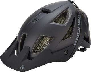 Endura MT500 Koroyd Sykkelhjelmer black S-M | 51-56cm 2019 MTB-hjelmer