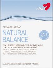 Natural Balance 2in1 Dubbelverkande Vid Besvär -