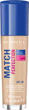 Match Perfection Foundation 082 Fair Beige -
