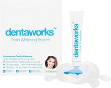 Teeth Whitening System -