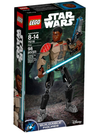 Star Wars Finn - 75116 - Proshop